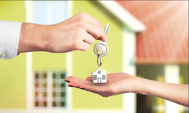 The mortgage broker is of great help to request a loan