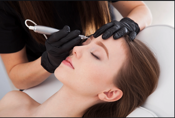 Know what all you can avail from permanent makeup sacramento