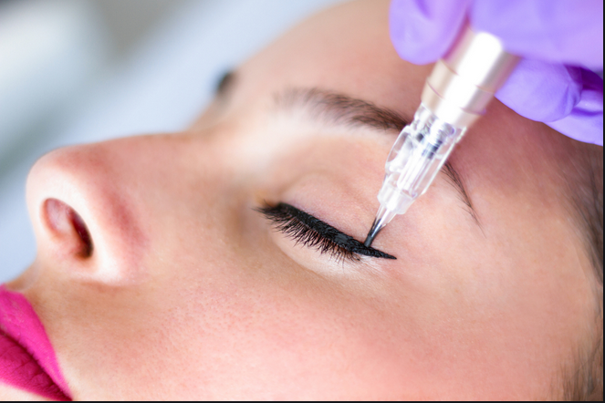 Get To Know About Permanent makeup training
