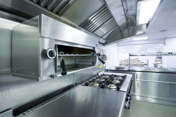 Avail Of The Offers For Restaurant Kitchen Cleaning