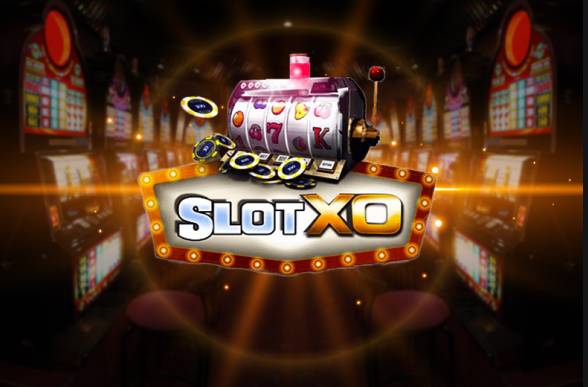 The games available in Slotxo offer a lot of fun
