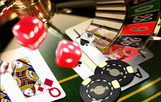What kind of experiences will you have by choosing online casinos?