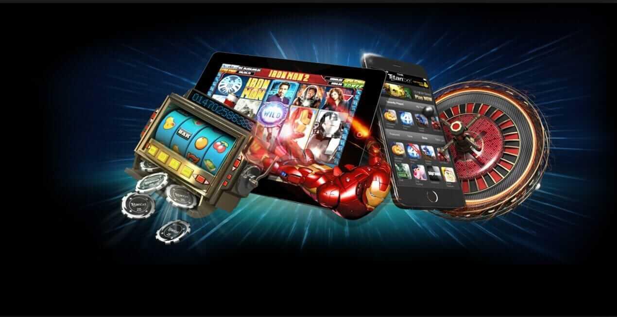 Various Aspects Of Judi Slot Online