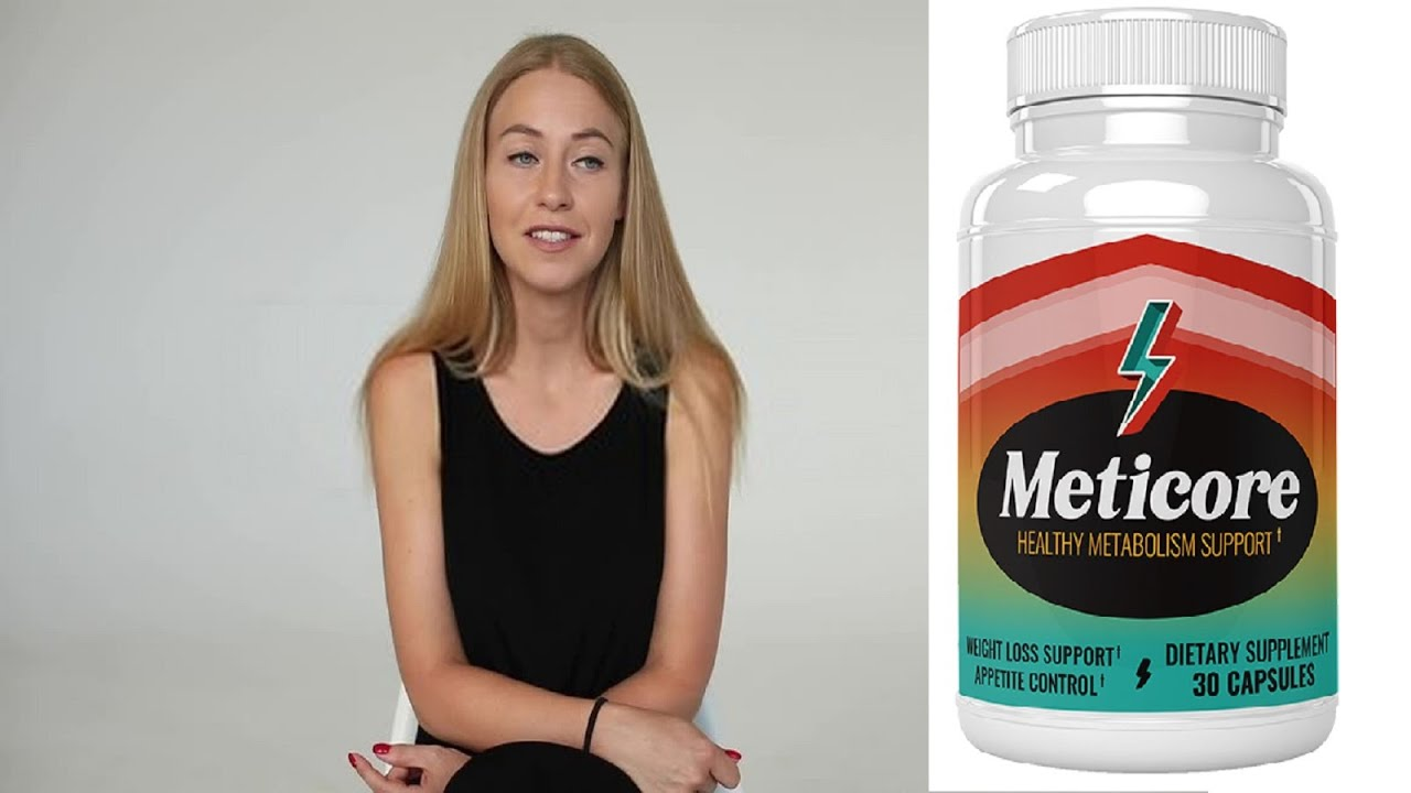 Is Meticore Weight Loss Effective?