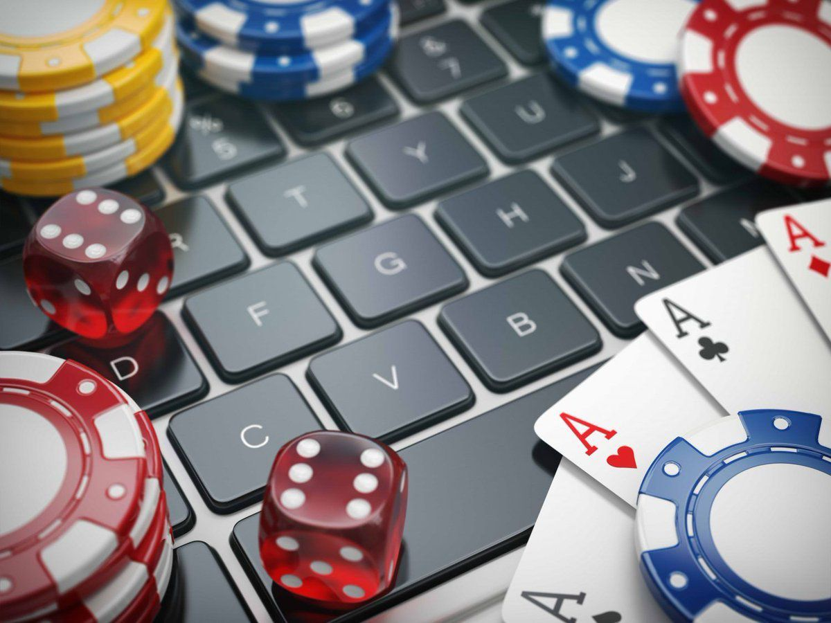 Get The Excellent Casino Site That Leads To Betting Breakthrough Here