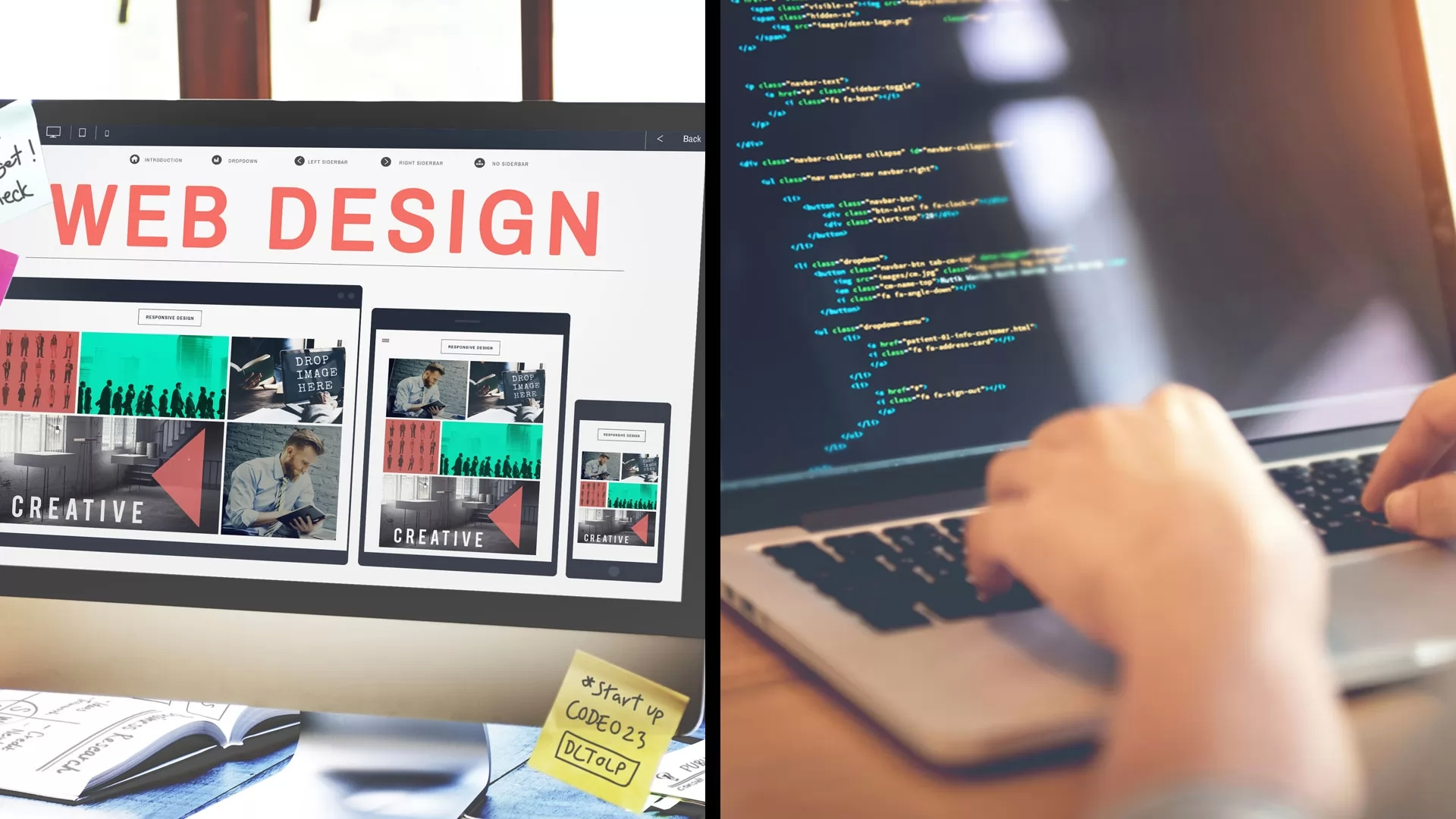 Everything About Web Design New York