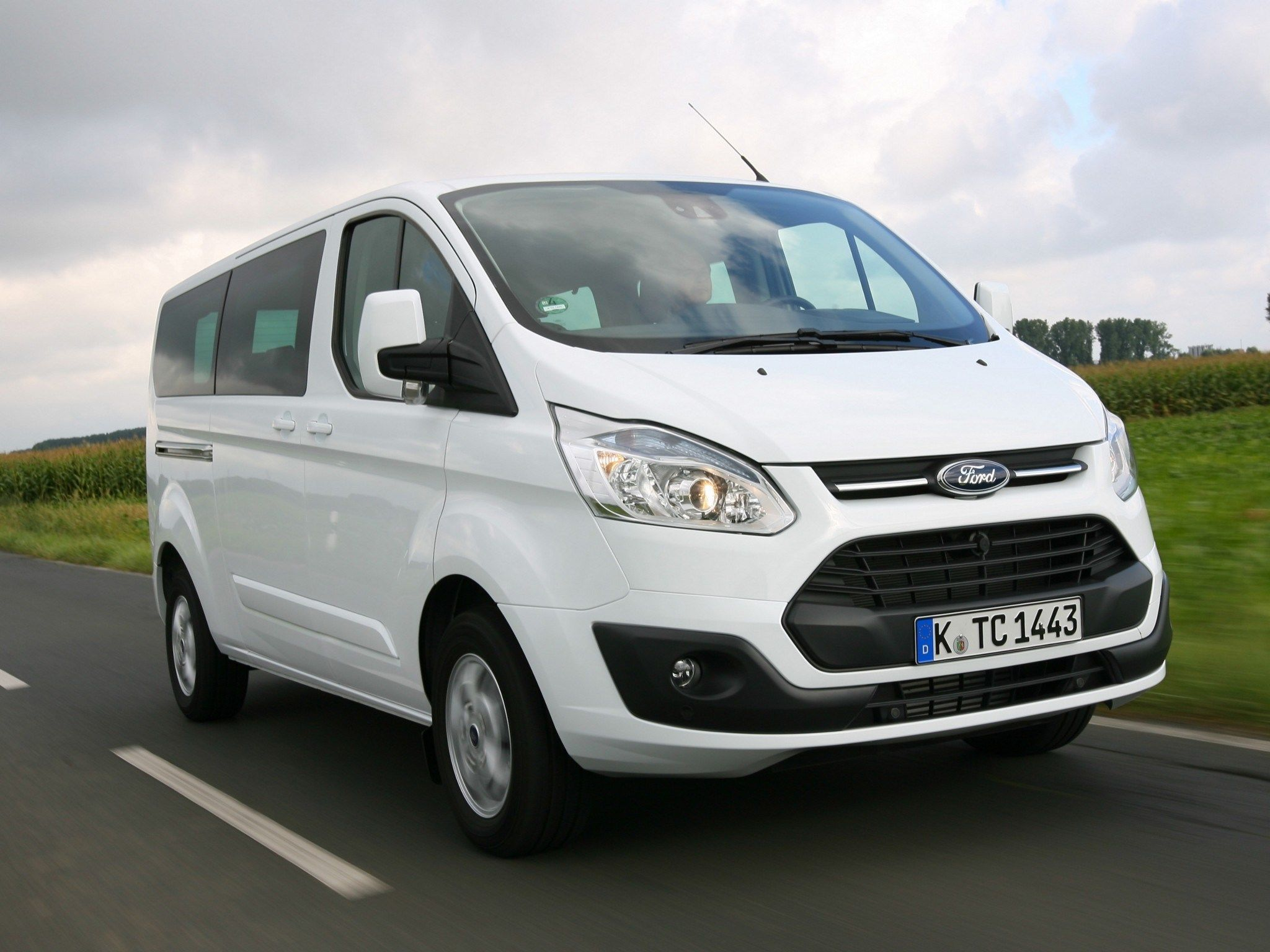 All You Need To Know: 9 Seater Hire