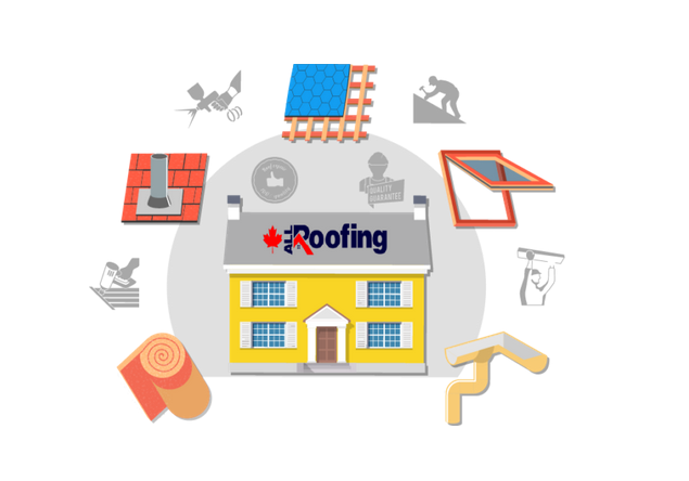 You will see that the best Roofers toronto have tempting proposals to repair your roof