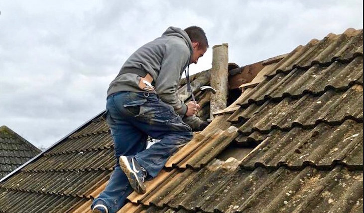 How To Find Best Roof repairs
