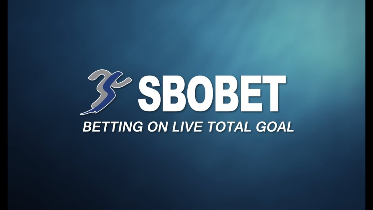 Sbobet — Live On line casino