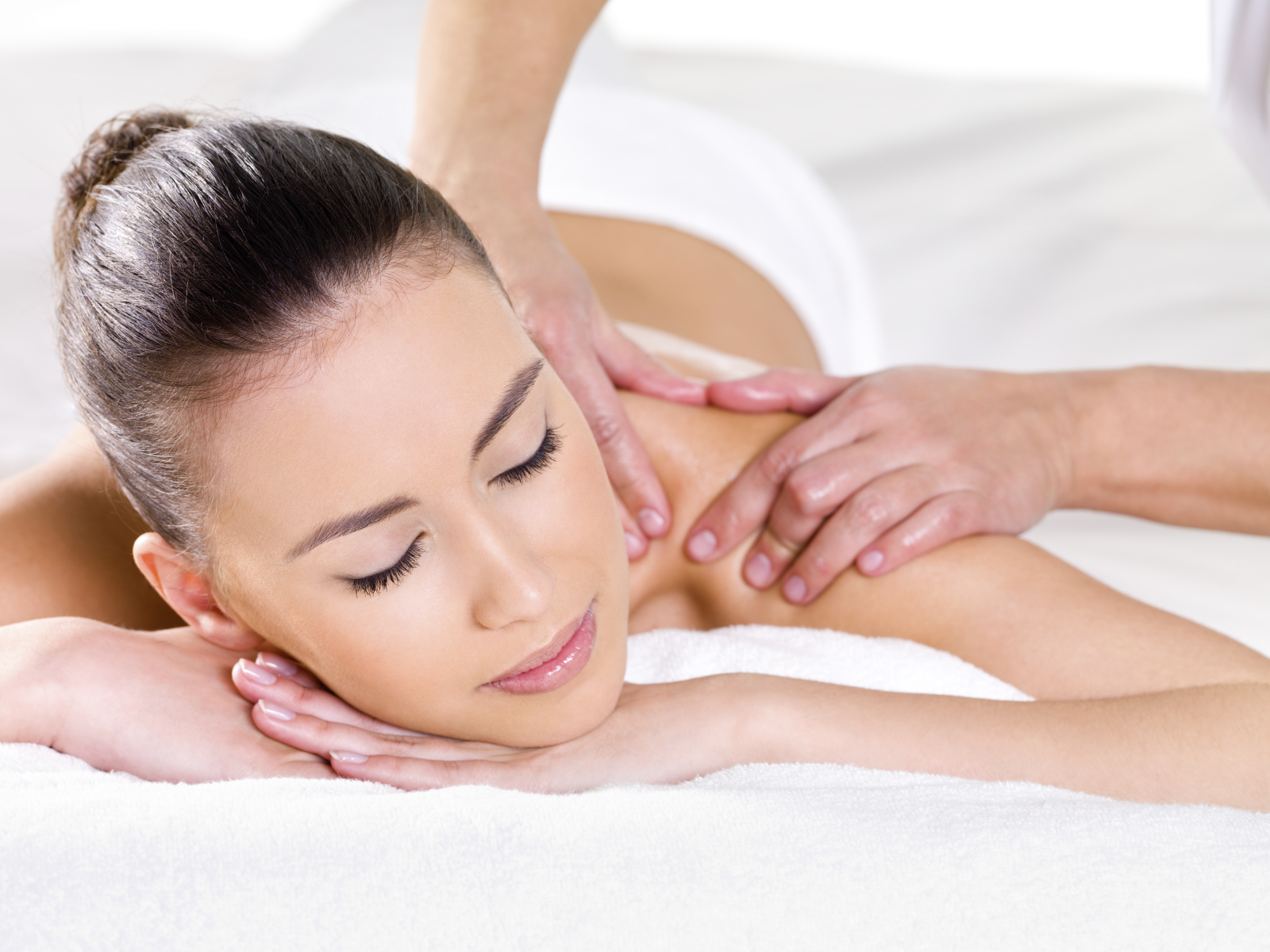 Massage therapies and tricks to improve its effectiveness.