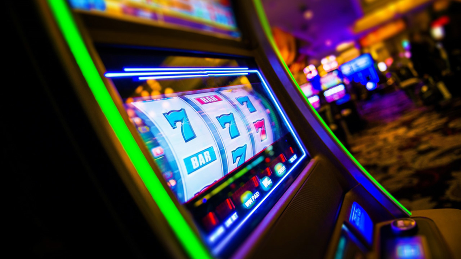 Easy To Use Ways to Take Care for Internet casinos