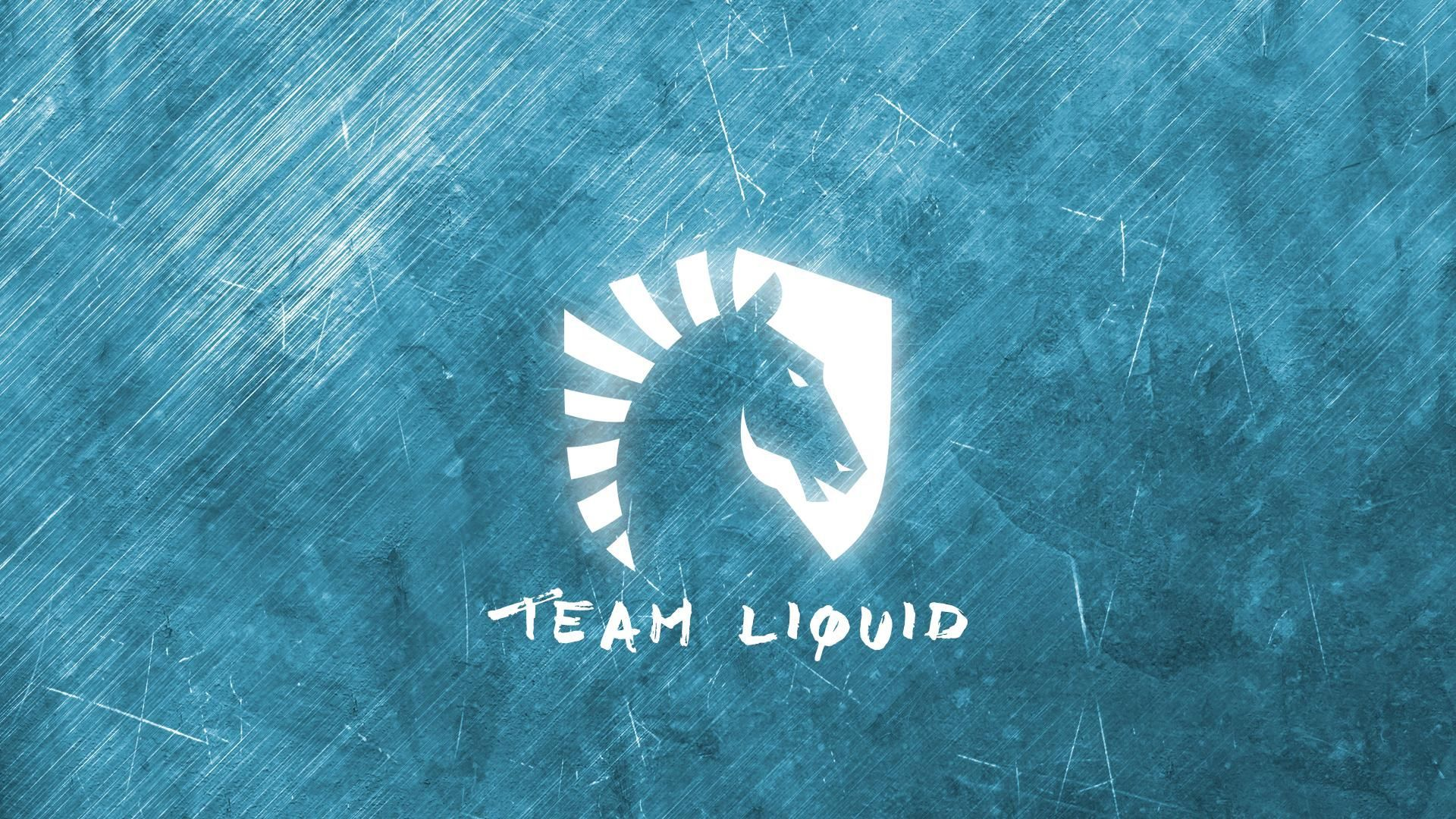 Don't miss the new team liquid