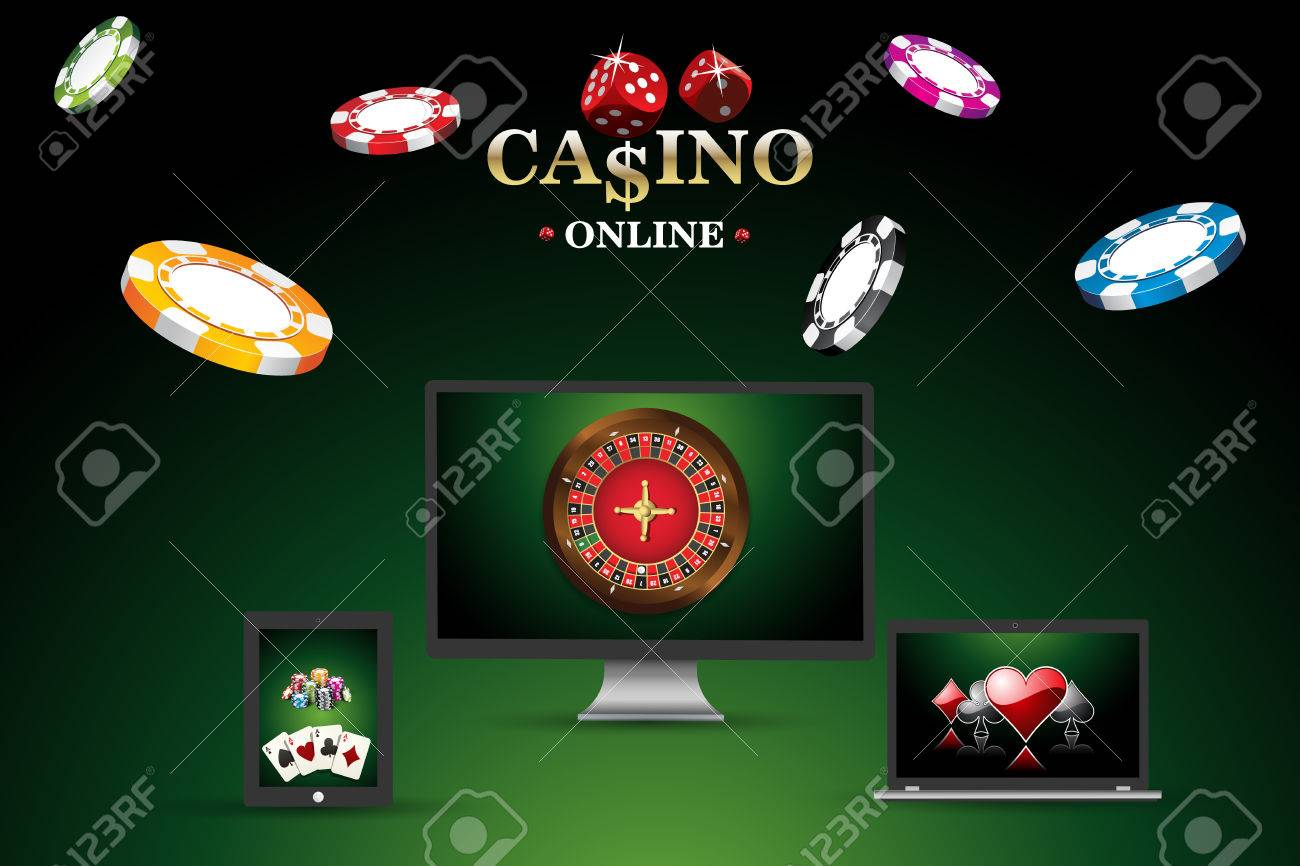 Common Real Bringing Money- Online Gambling