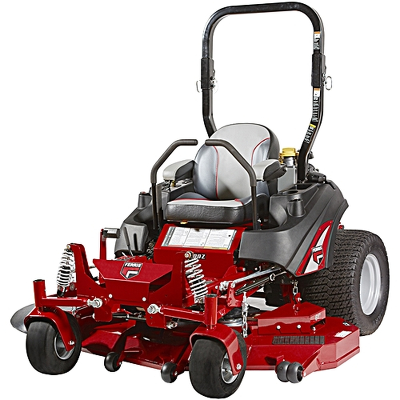 What Are The Things To Consider While Choosing Big Dog Zero Turn Mowers?