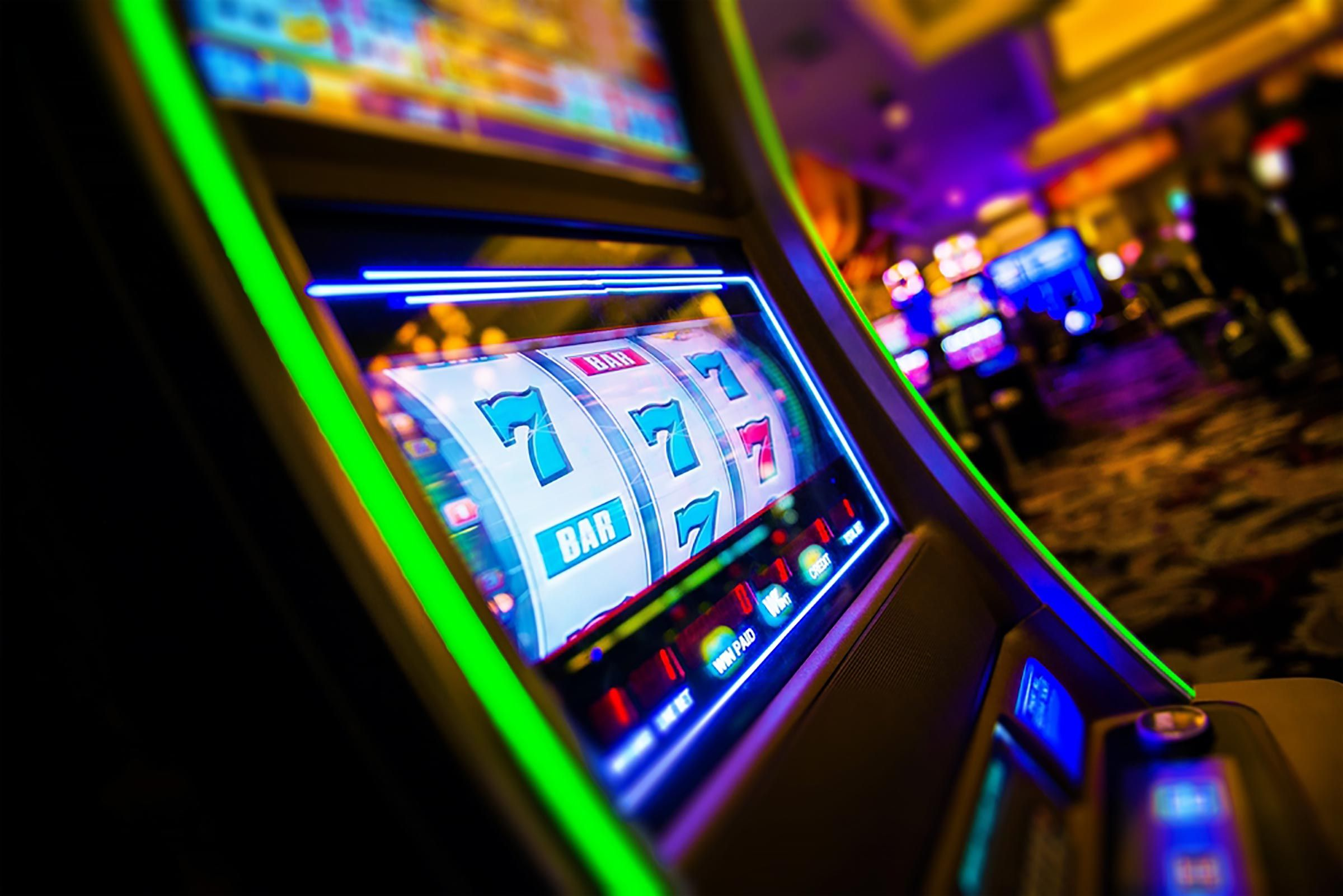 This Is The Succeeding Format You Need In Casino