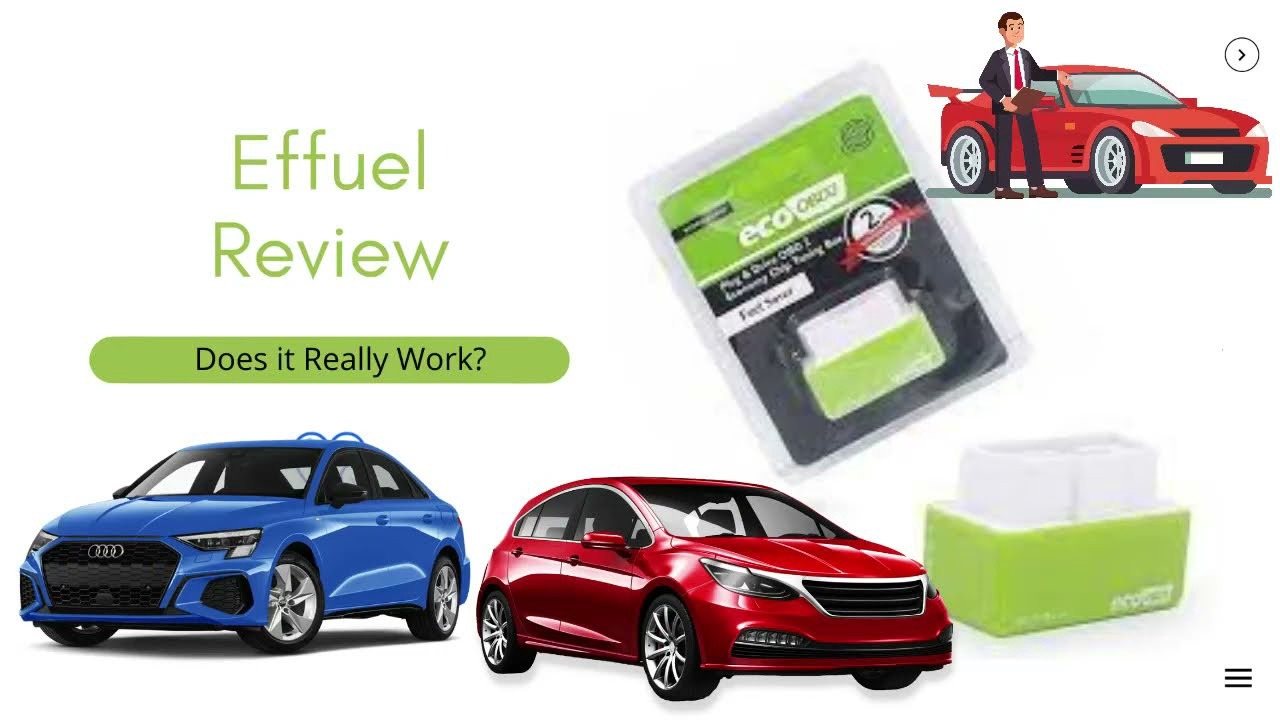 What makes Effuel a good choice?; Effuel Customer Reviews
