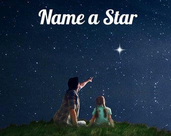 How Can Buying A Star Be Arranged?