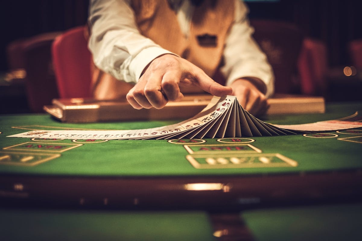 Situs gambling bola- understand about its positive aspects