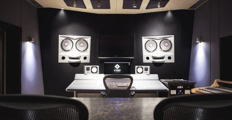 Looking For The Best Audio Interface? Go For studios in atlanta