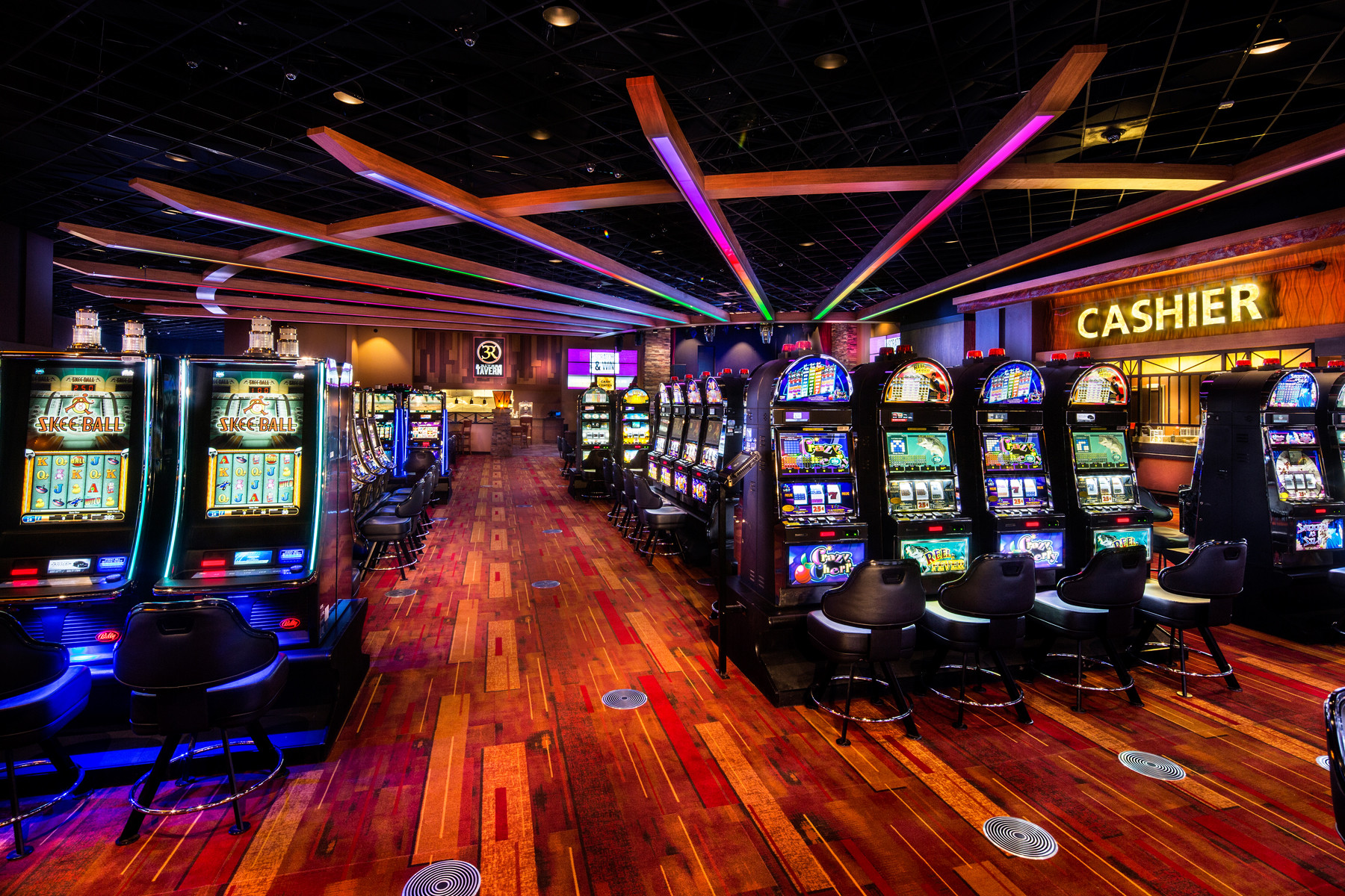 The good thing about DG Casino is the way it functions