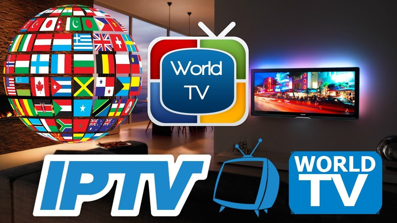 Features of IPTV for Companies