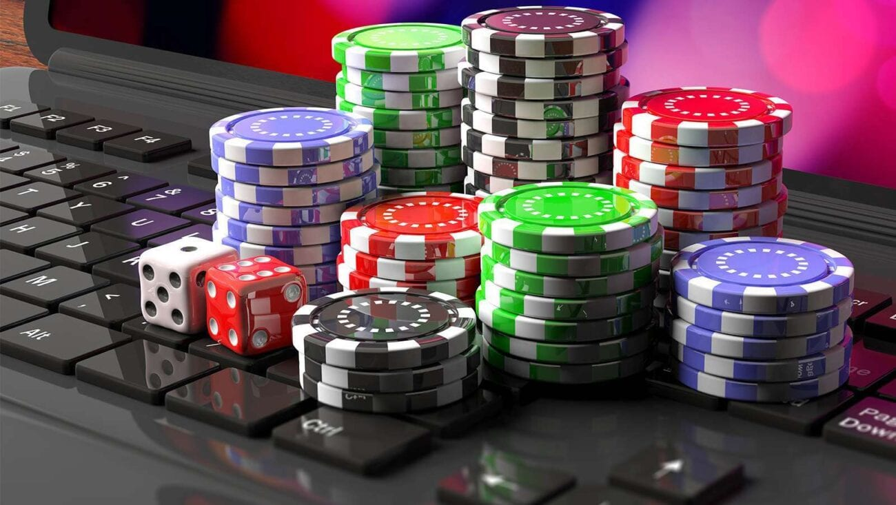 Compare among the Online gambling sites to choose the best