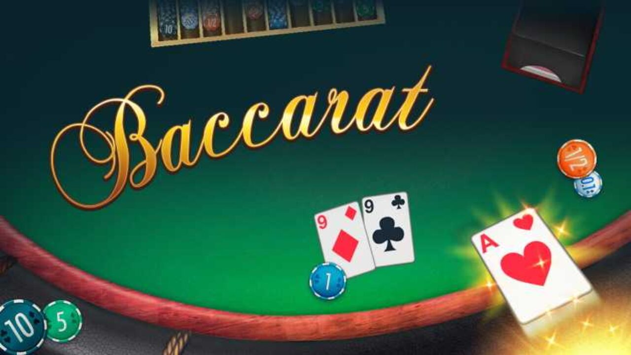 Playing baccarat and profitable finances are legal or perhaps not?