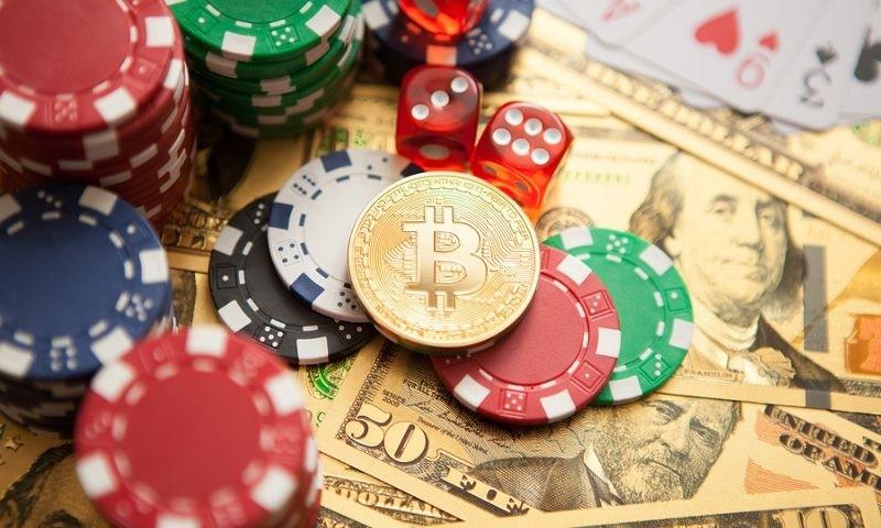 online casino (คาสิโนออนไลน์): Enjoy the best online game