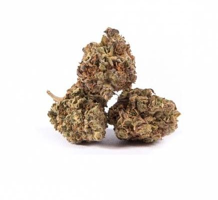By consuming a gram of legal weed (erbalegale), it gives you the enjoyable experience
