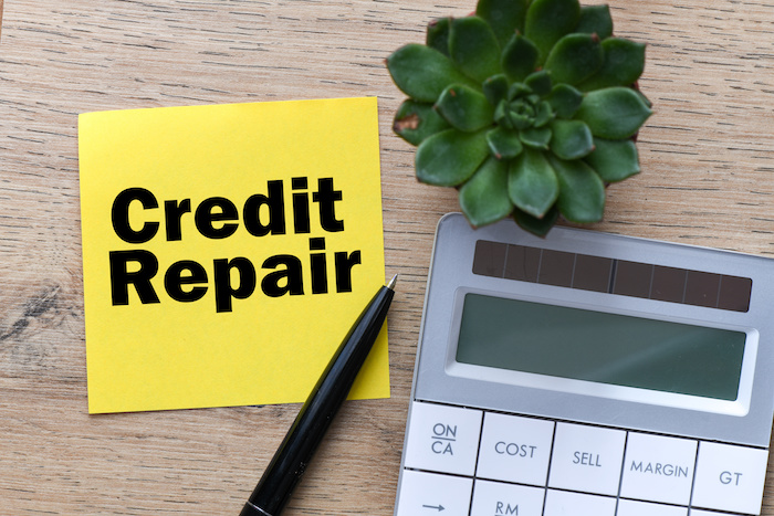 Know what the most important aspects of credit repair are