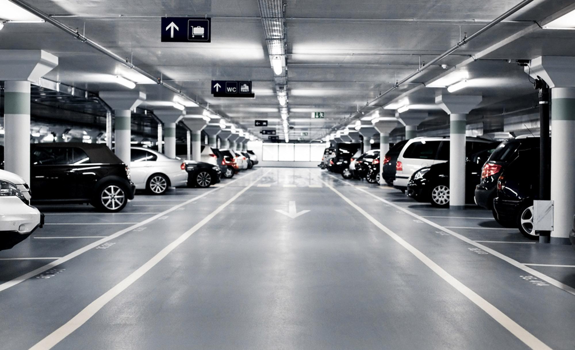 How Rent parking Benefits?