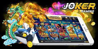 The best gambling site online – joker123