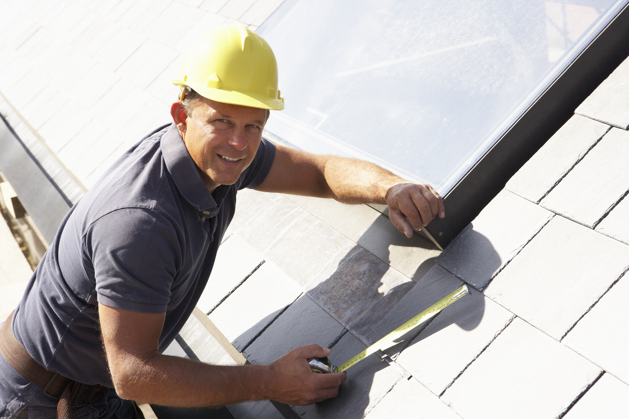Get the best Roof repairs service today!