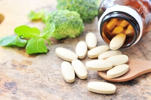 Is sports supplements a part of Private label supplement?