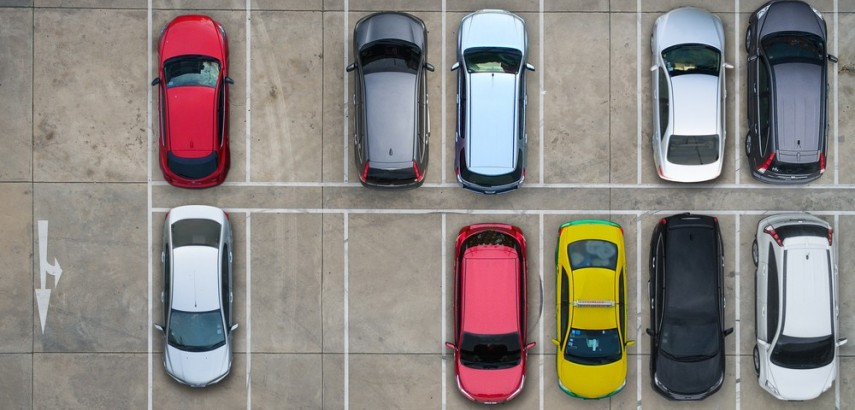 What are the reasons for you to invest on a private parking lot?