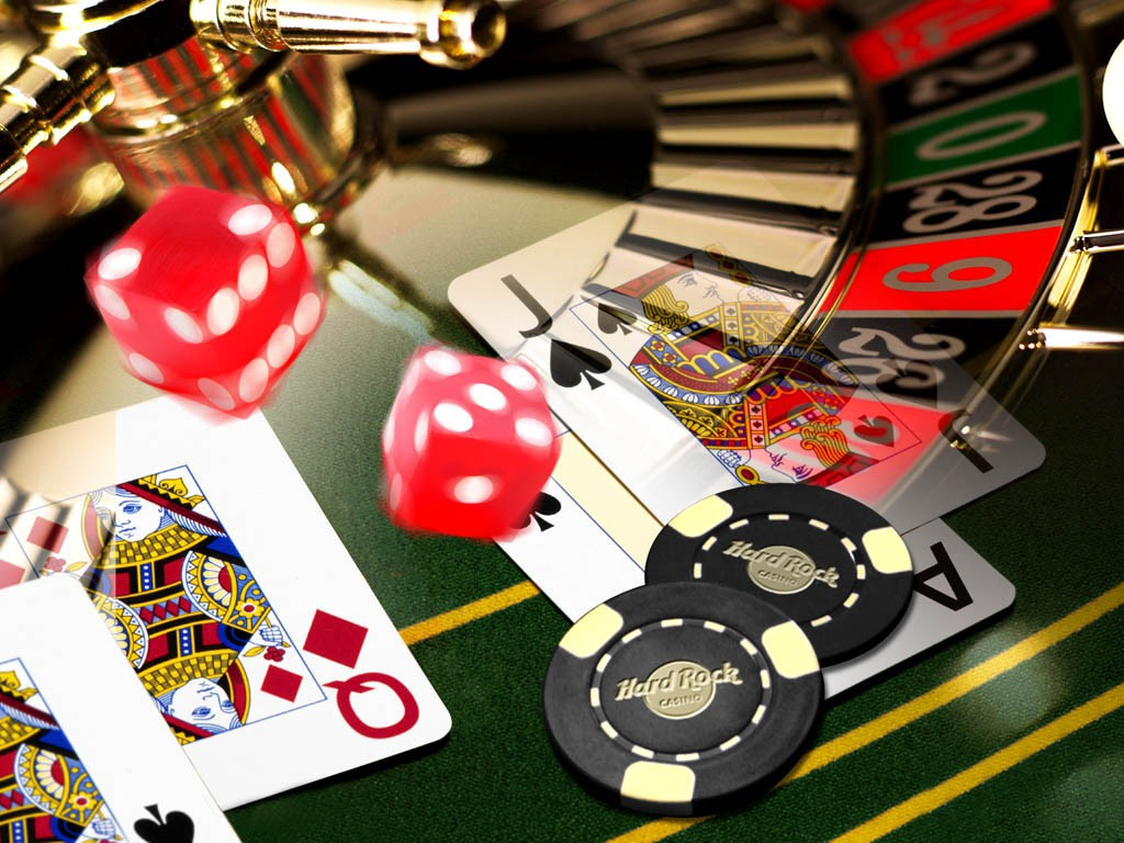 Complete manual for your selection of internet casinos