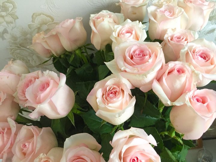 8 health benefits that you must know about wedding bouquet