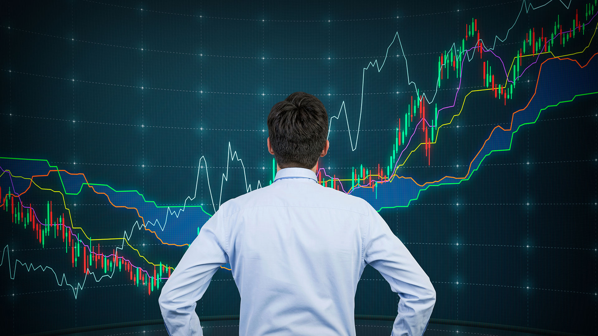Understand the risks of trading online