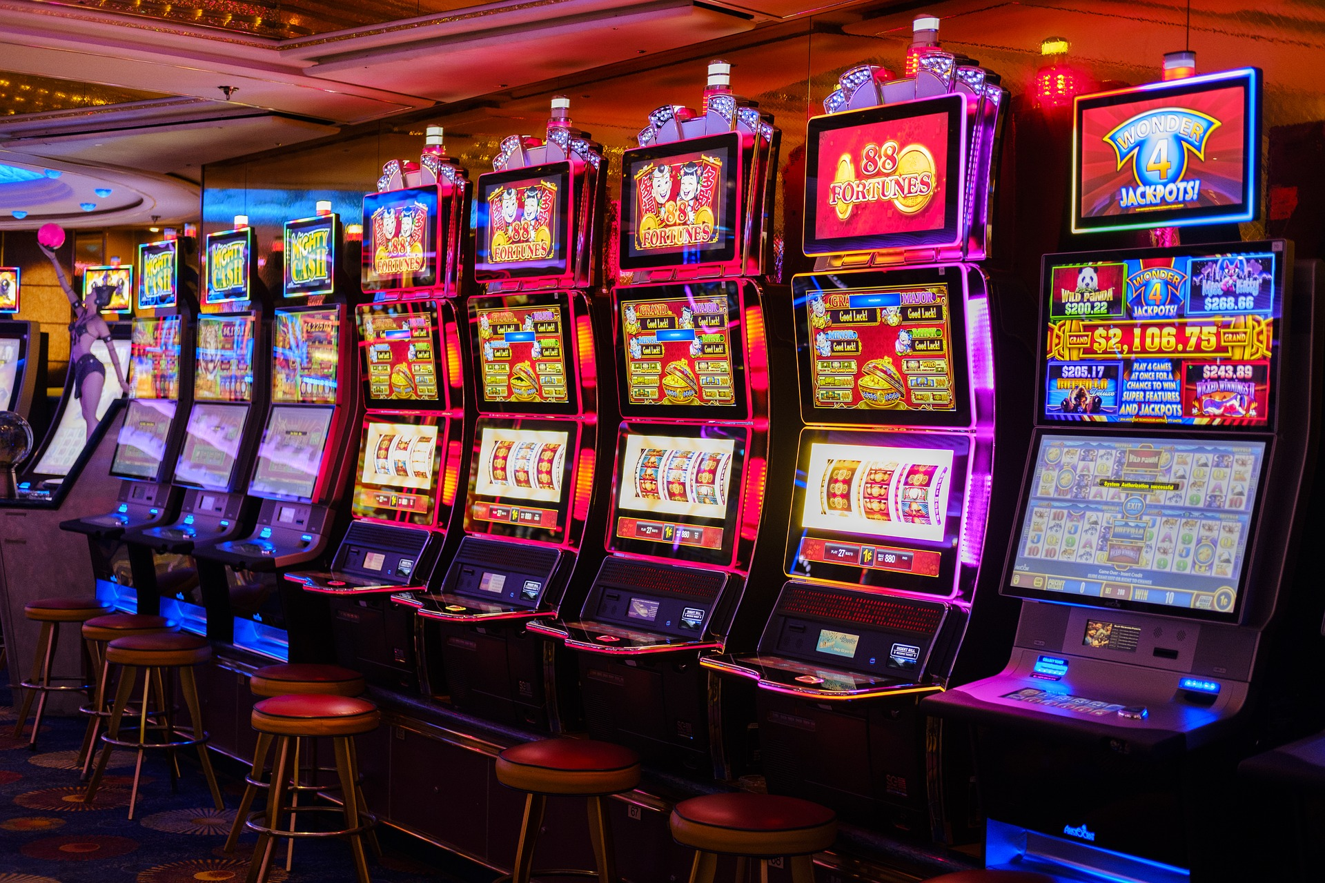 Cashing Out there at Internet casinos