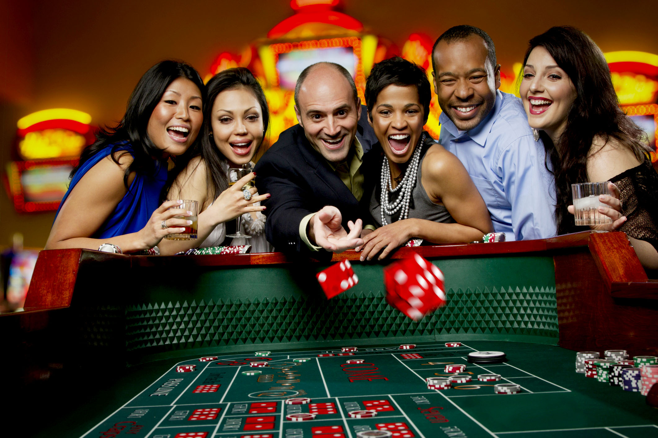Enjoy the highest bonuses on the market just by entering the On Casino (더온카지노).