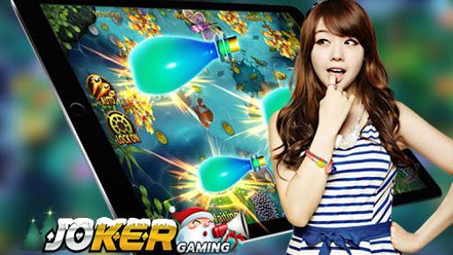 Looking for poker websites go to agen joker123