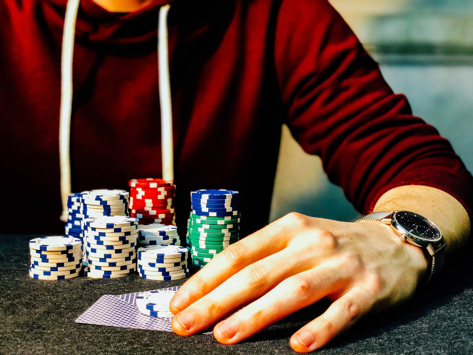 Tips to   have a clear understanding of poker merits