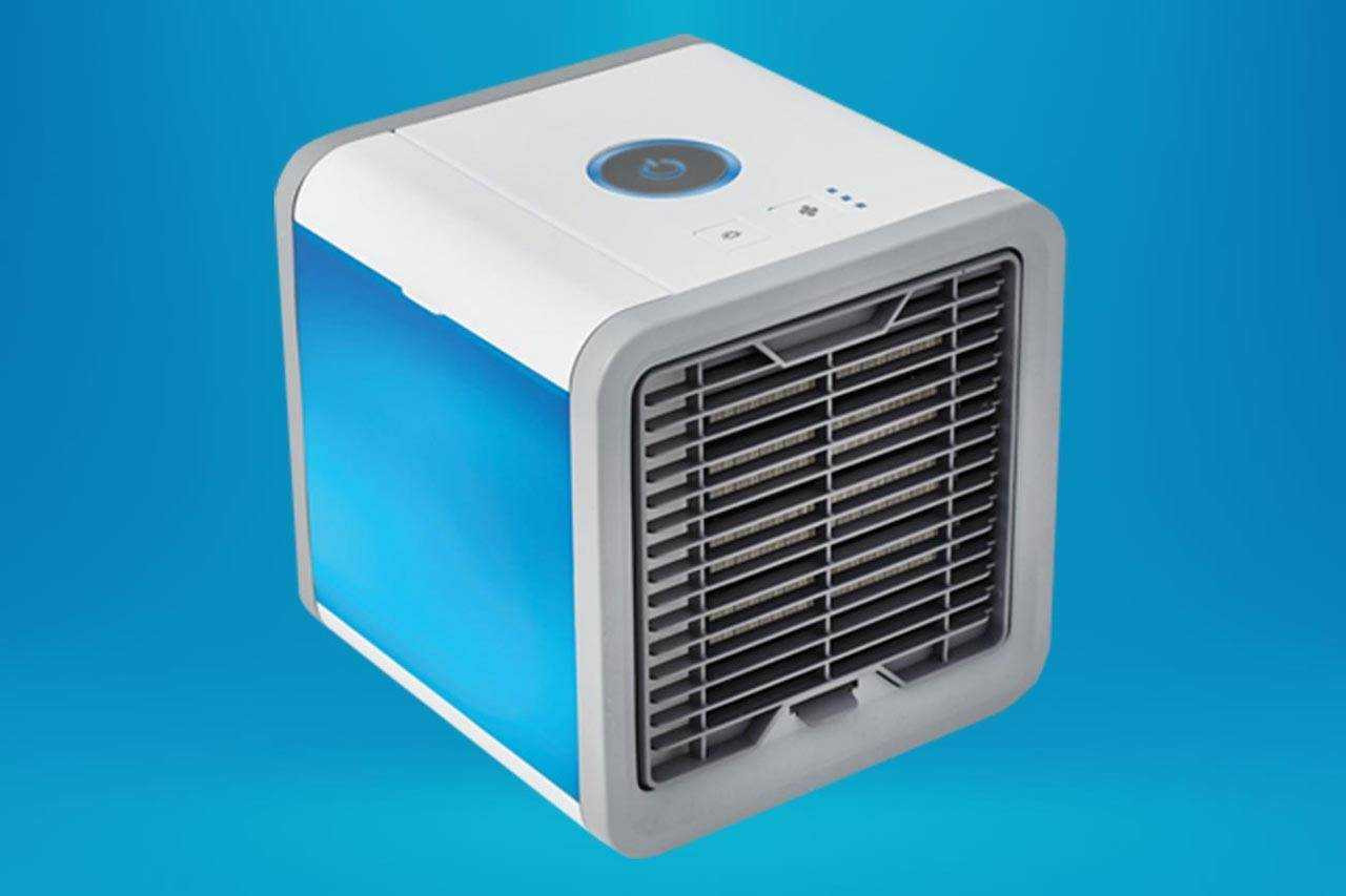 Portable Amazing: The Chillbox Easily transportable Ac