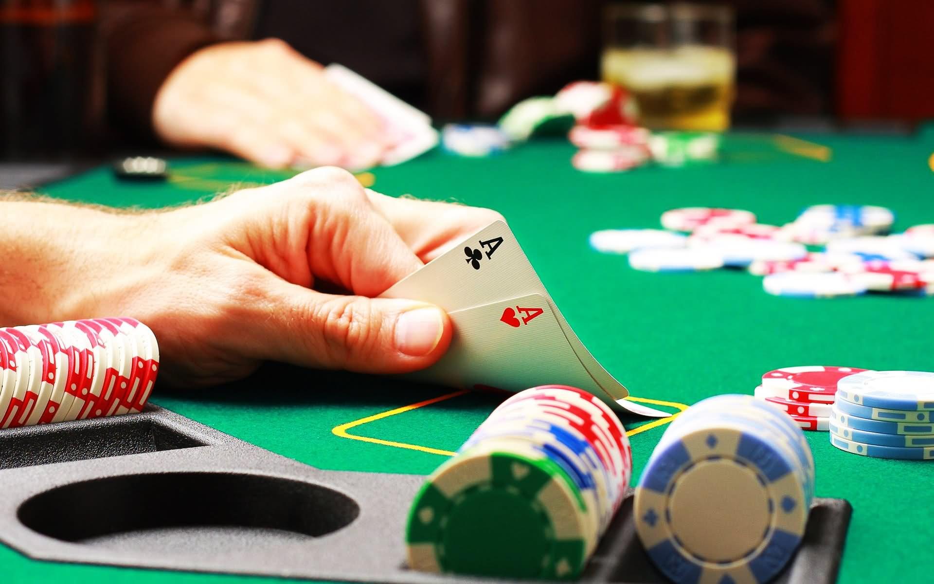 How you can enjoy Poker Online Uang Asli?