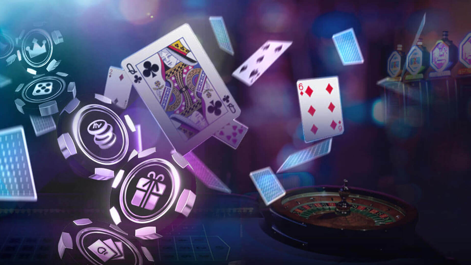 Greatest Online Poker Rooms- Where Should You're Playing?
