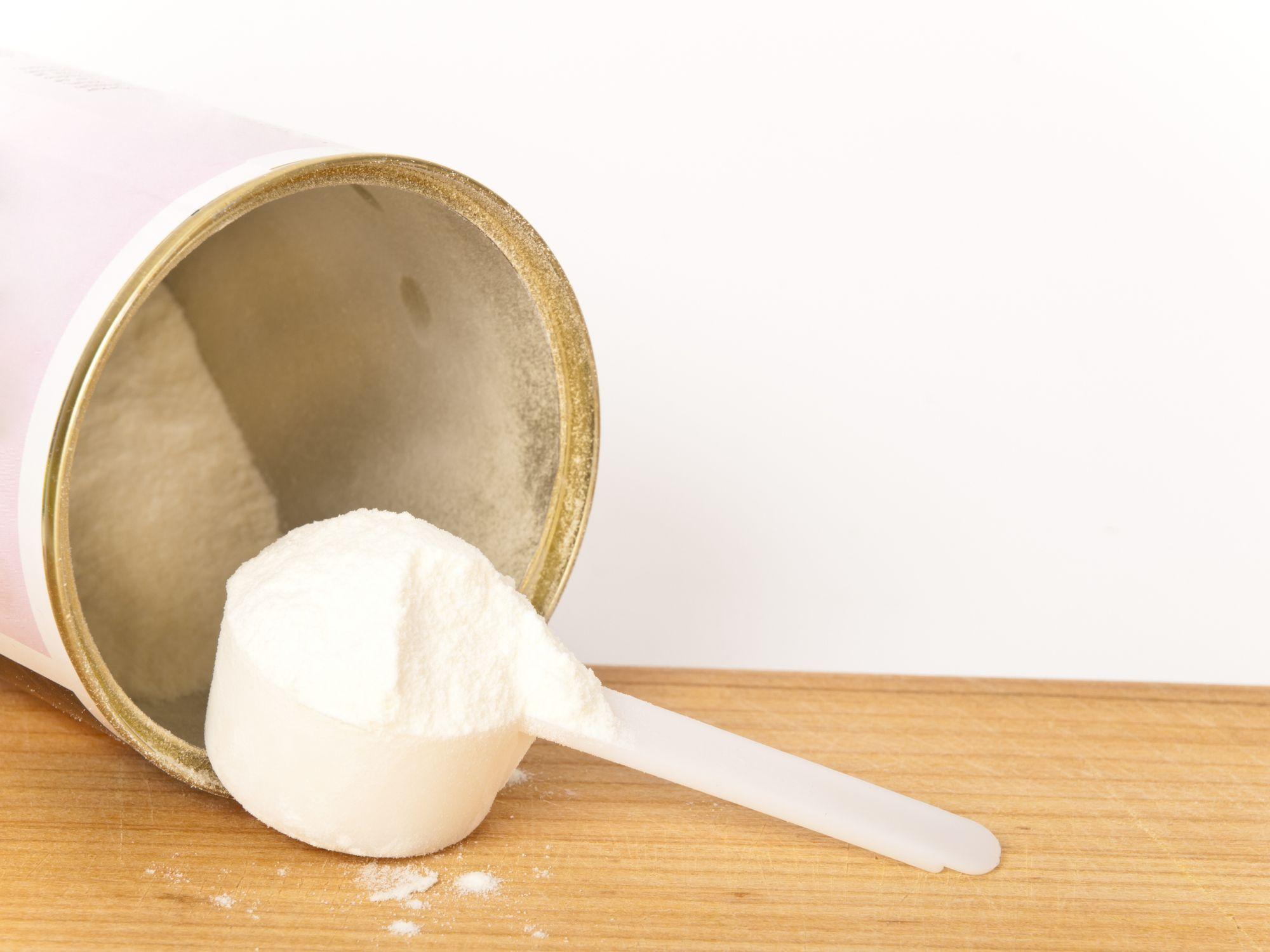 Three Main Benefits Of The Collagen Powder