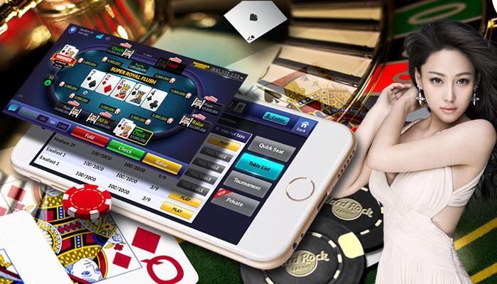 Situs Judi Bola Resmiis the best platform to play games