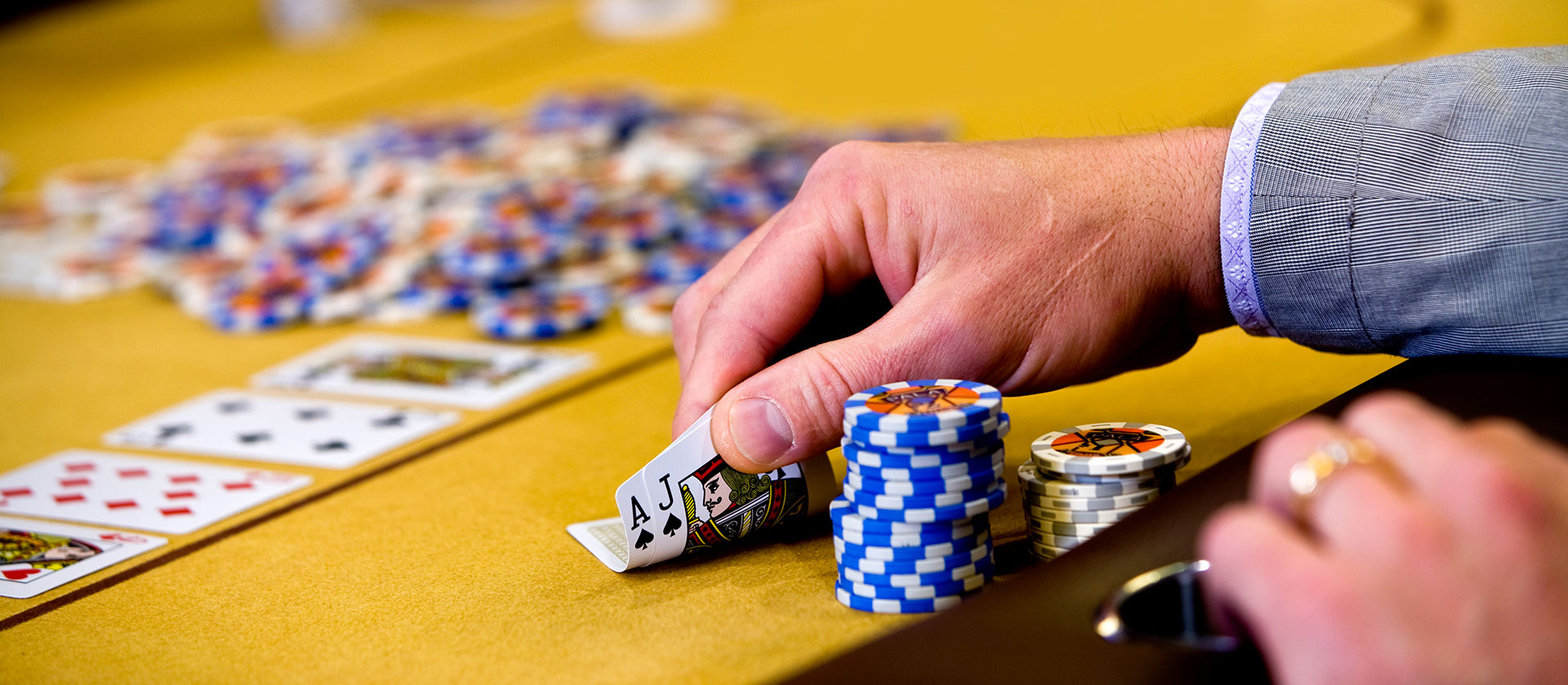 The rise in need for casino games using respected online portals