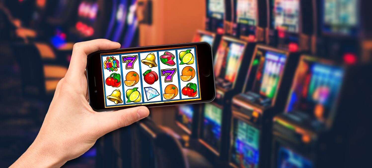 Techniques to engage in slot games on mobile
